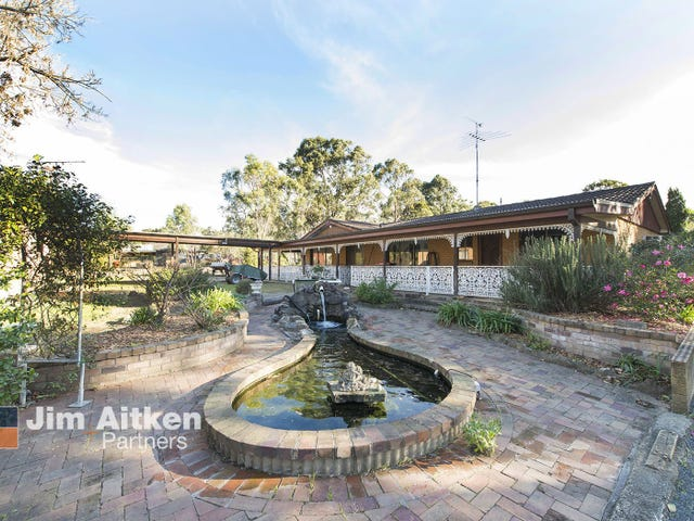 837 Londonderry Road, Londonderry, NSW 2753