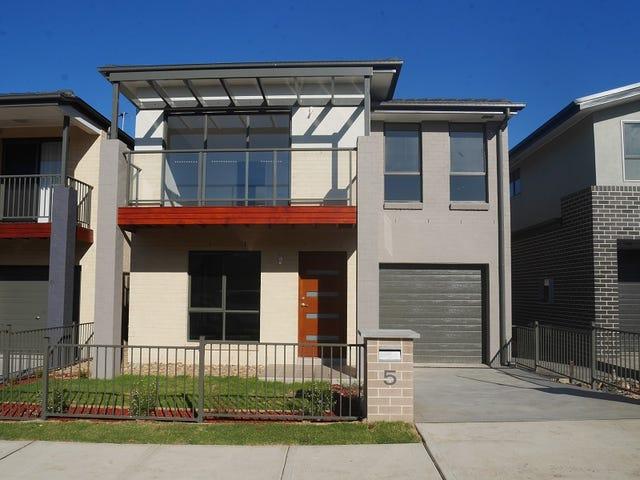 5 Rosella Street, Bonnyrigg, NSW 2177
