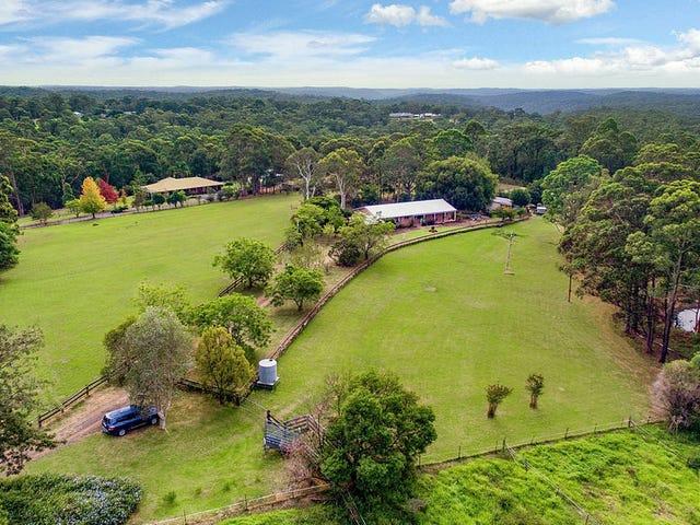 856  Comleroy Road, Kurrajong, NSW 2758