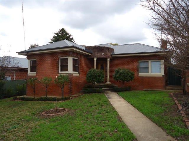 25 Sunshine Avenue, Turvey Park, NSW 2650