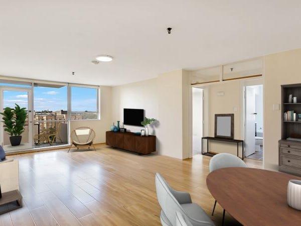 36/8-14 Fullerton Street, Woollahra, NSW 2025