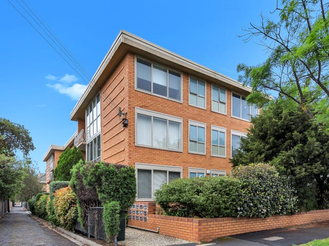 4/7A Motherwell Street, South Yarra, Vic 3141