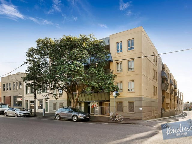 14/17-21 Blackwood Street, North Melbourne, Vic 3051