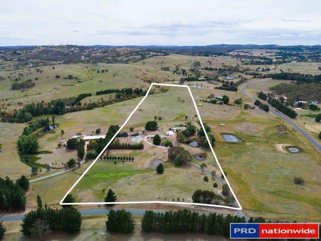 8 Merino Vale Drive, Wamboin, NSW 2620