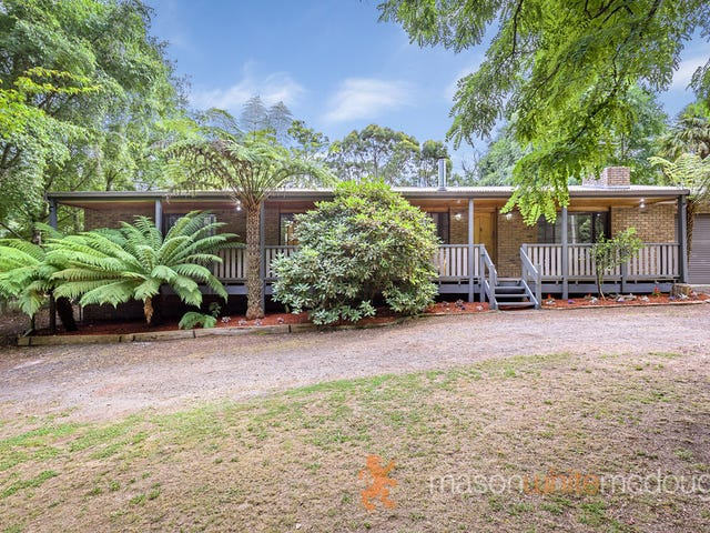 38 GEORGE STREET, Kinglake, Vic 3763