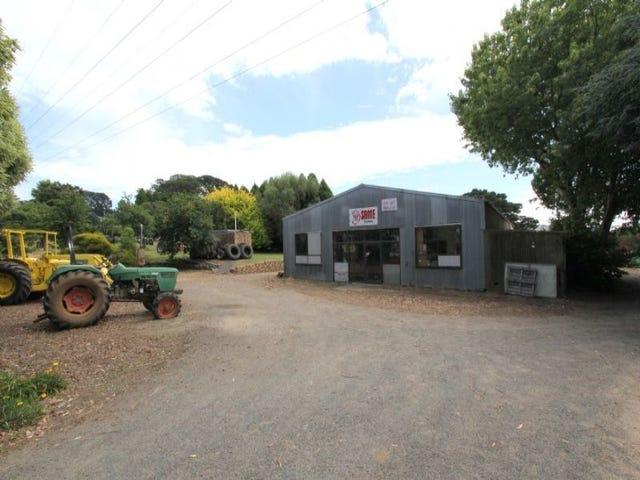 3140 Strzelecki Highway, Mirboo North, Vic 3871