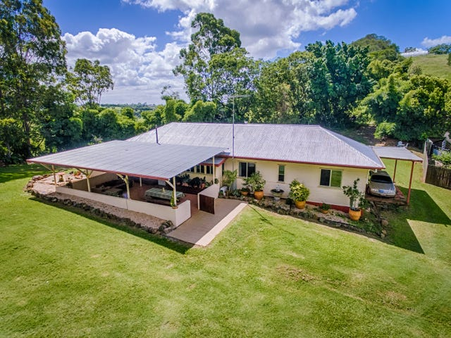 825 McIntosh Creek Road, McIntosh Creek, Qld 4570