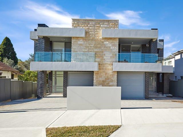 12b Narani Crescent, Earlwood, NSW 2206