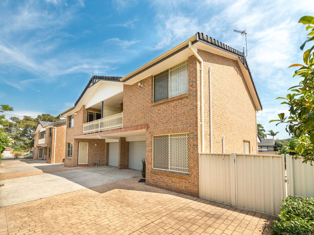 4/21 George St, Berkeley, NSW 2506