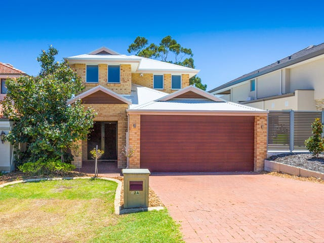 37A Davy Street, Alfred Cove, WA 6154