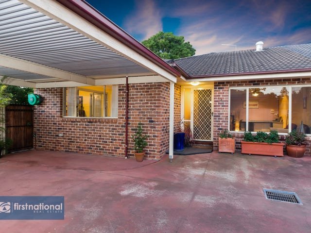 8A Monti Place, North Richmond, NSW 2754