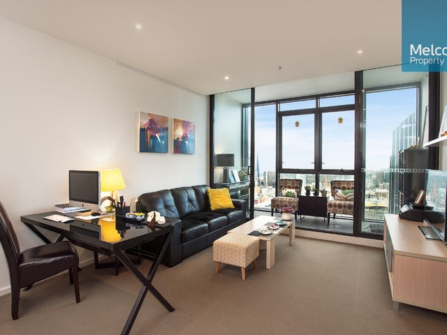 4006/27 Therry Street, Melbourne, Vic 3000