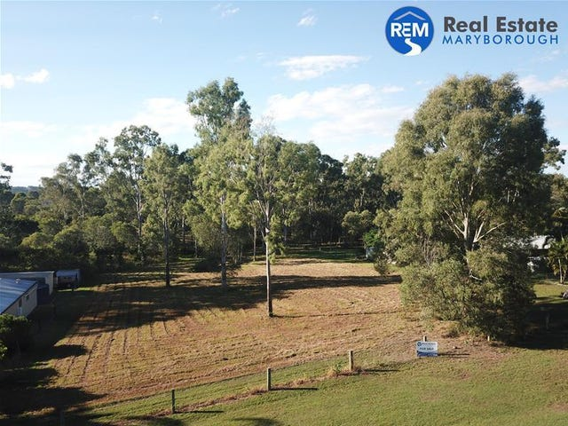 Lot 15 Dundonald Crescent, Tinana, Qld 4650