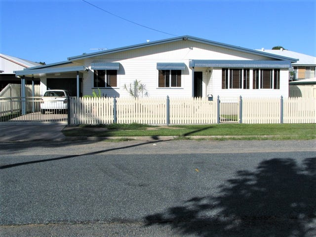 30 Smith Street, West Mackay, Qld 4740