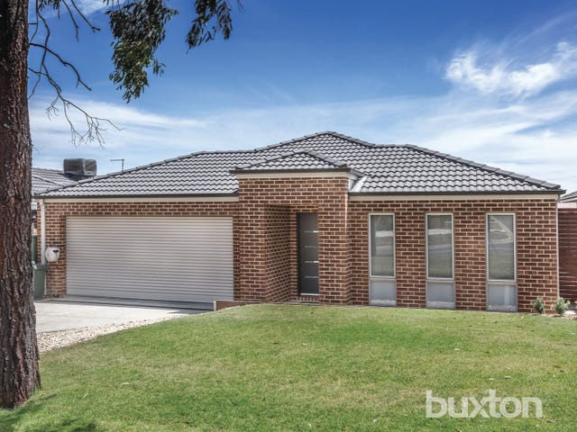 4 Greenside Place, Miners Rest, Vic 3352
