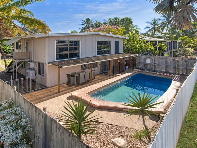 3 Reef Street, Saunders Beach, Qld 4818