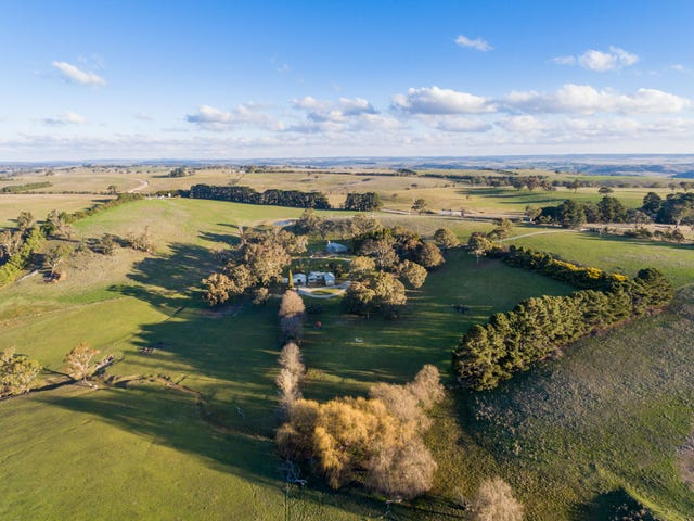 466 Levels Road, Crookwell, NSW 2583