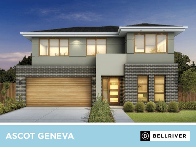Lot 111 McMillan Circuit, Kellyville, NSW 2155