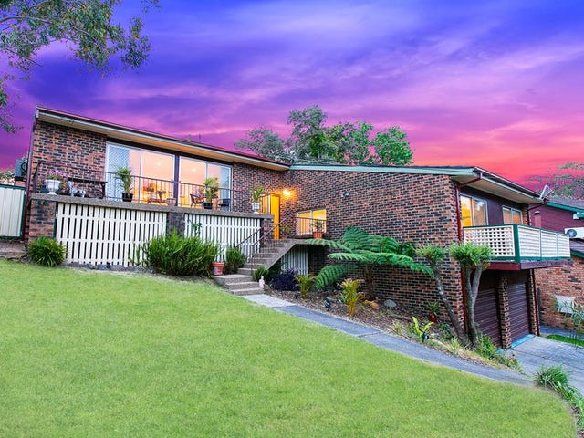 45 Canyon Road, Baulkham Hills, NSW 2153