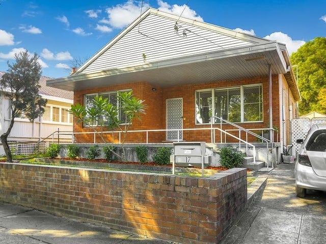 17 Manson Road, Strathfield, NSW 2135