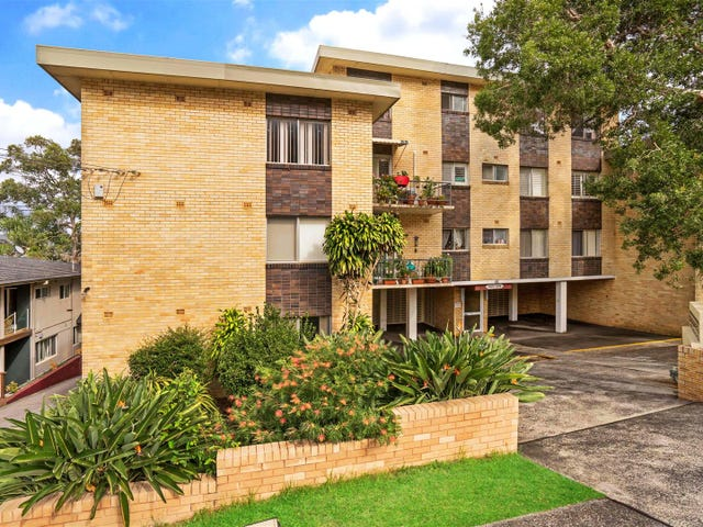 1/68 Henry Parry Drive, Gosford, NSW 2250