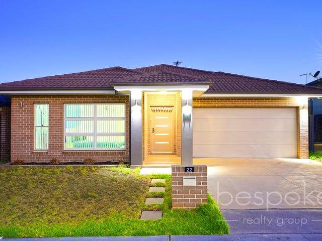 22 Binyang Avenue, Glenmore Park, NSW 2745
