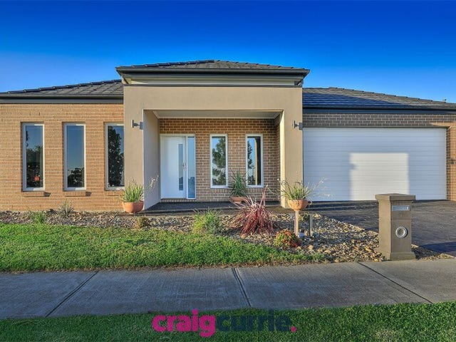 3 RUSH LILY DRIVE, Officer, Vic 3809