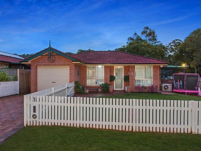 1 Burbank Drive, Tuggerah, NSW 2259