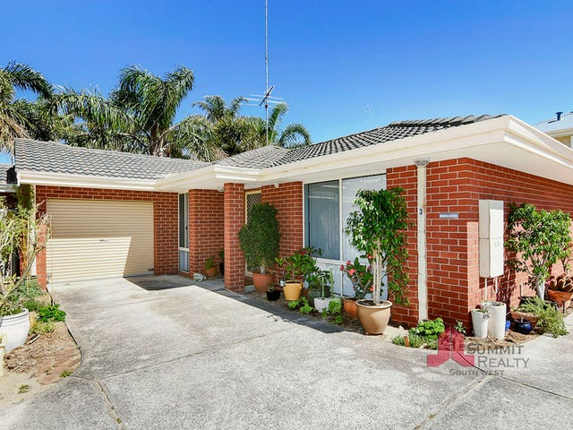 3/16 Wellington Street, Bunbury, WA 6230