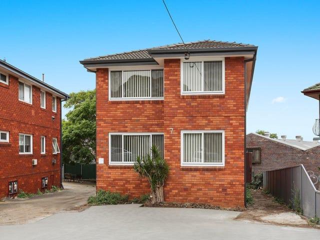 1-3/7 St Judes Crescent, Belmore, NSW 2192