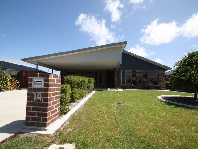 14  Katelyn Drive, Wynyard, Tas 7325