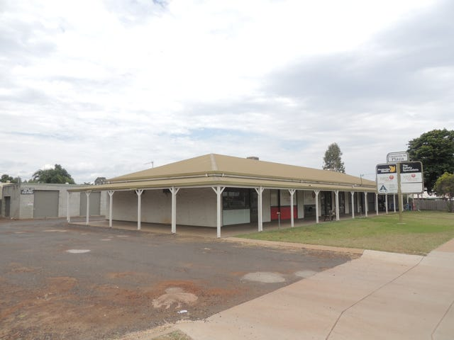 SHOP1/52 Clements Drive, Moranbah, Qld 4744
