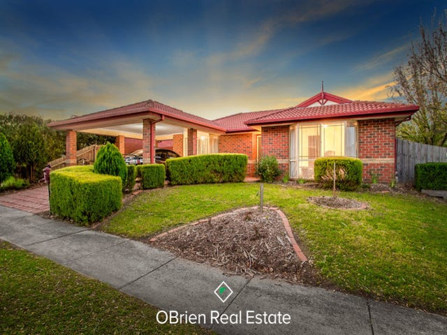 6 Golden Leaf Avenue, Narre Warren South, Vic 3805