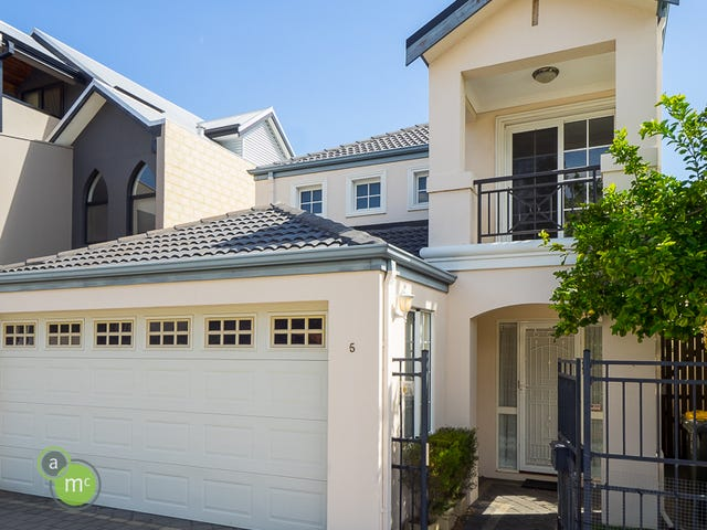 5 Primrose Street, Perth, WA 6000