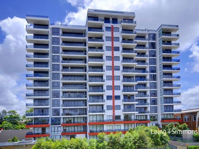 1503/88-90 George Street, Hornsby, NSW 2077