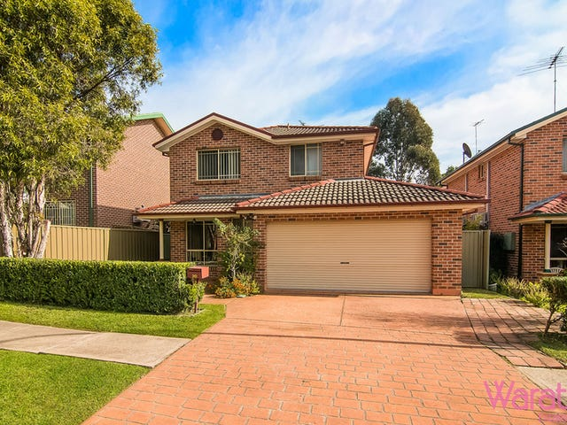 20 Hillcrest Road, Quakers Hill, NSW 2763