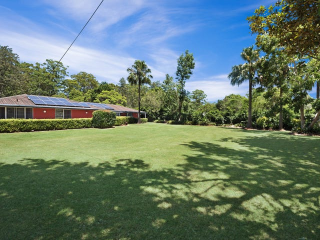 11 Ninderry Drive, Highfields, Qld 4352