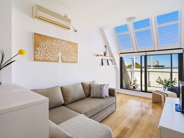 223/402-420 Pacific Highway, Crows Nest, NSW 2065