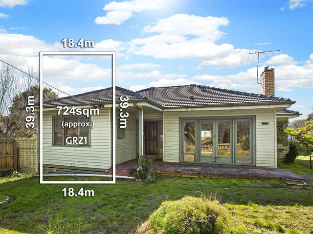 231 Canterbury Road, Heathmont, Vic 3135