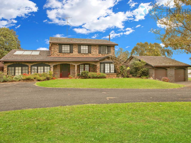 27 Terry Road, Box Hill, NSW 2765