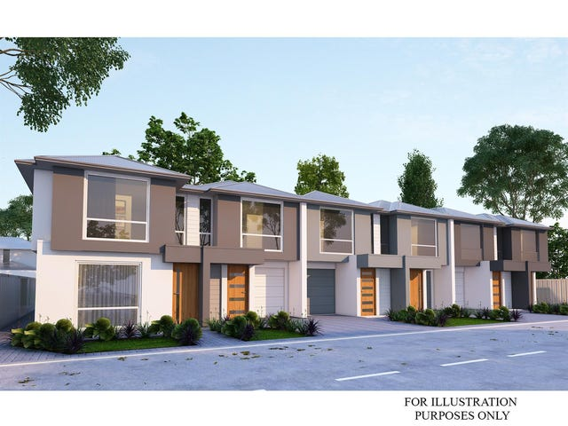 1-6/48 Leslie Avenue, Blair Athol, SA 5084