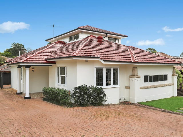 17A Darvall Road, Eastwood, NSW 2122