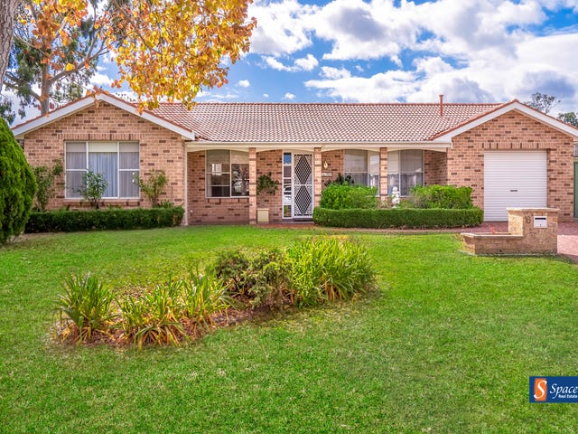 16 Huthnance Pl, Camden South, NSW 2570