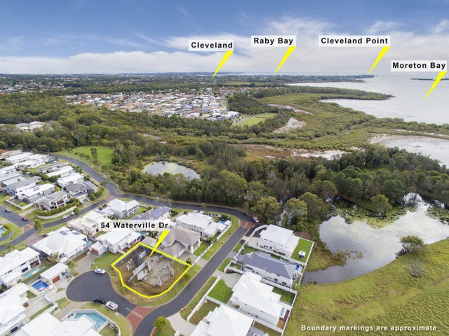 54 Waterville Drive, Thornlands, Qld 4164