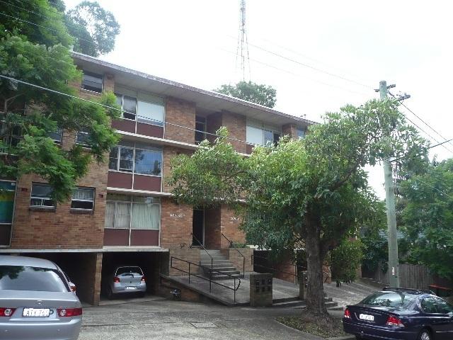 3/1 Eric Road, Artarmon, NSW 2064