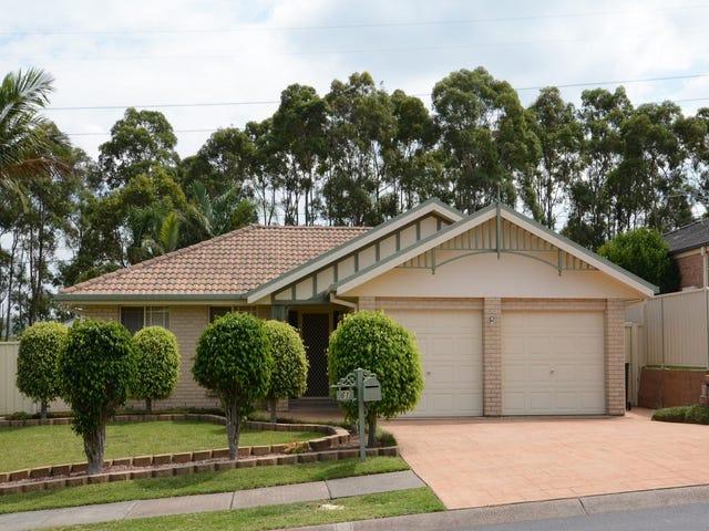 61 Springvale Circuit, Cameron Park, NSW 2285