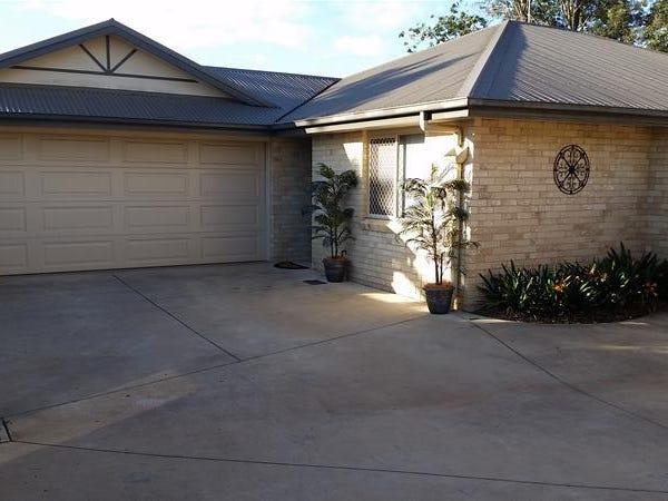 2/59A Mabel Street, North Toowoomba, Qld 4350