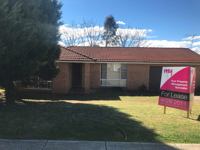16 Glendower Street, Rosemeadow, NSW 2560