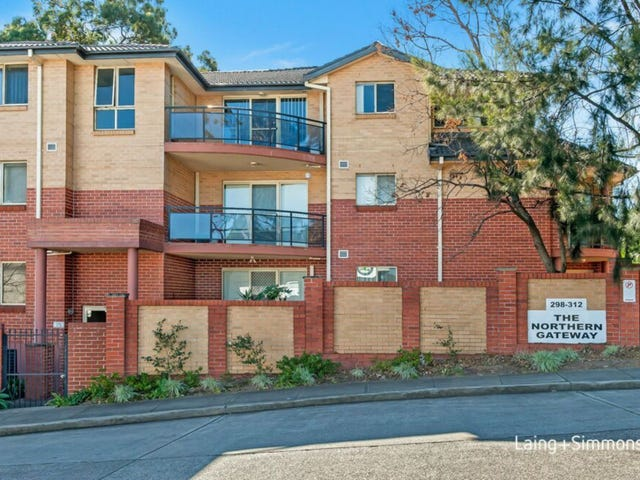 4/298-312 Pennant Hills Road, Pennant Hills, NSW 2120