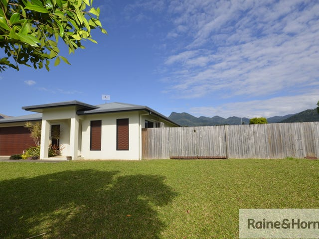 3 SPOONBILL CLOSE, Mossman, Qld 4873